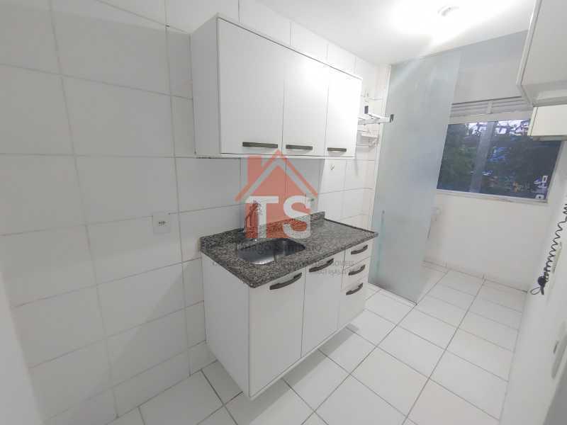 048678ba-8e54-4a5e-801f-8203b9 - Apartamento à venda Rua Fernão Cardim,Engenho de Dentro, Rio de Janeiro - R$ 230.000 - TSAP20226 - 9
