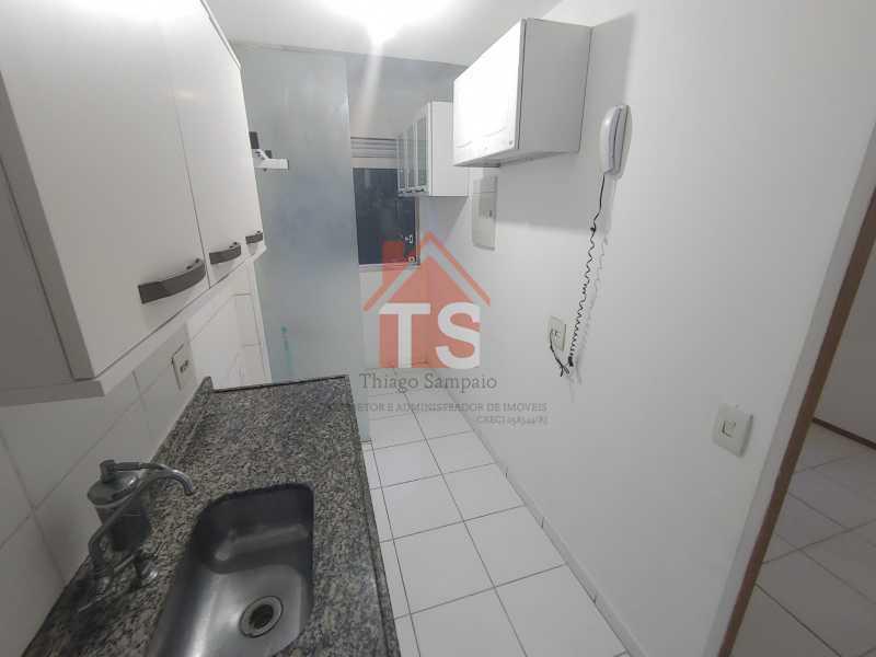 b4e0d478-c984-4022-9d36-8fa775 - Apartamento à venda Rua Fernão Cardim,Engenho de Dentro, Rio de Janeiro - R$ 230.000 - TSAP20226 - 11