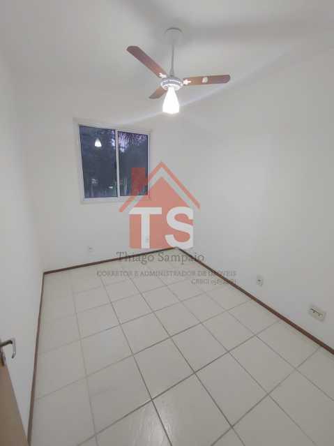 c404c720-6b5b-48cb-846d-221404 - Apartamento à venda Rua Fernão Cardim,Engenho de Dentro, Rio de Janeiro - R$ 230.000 - TSAP20226 - 12