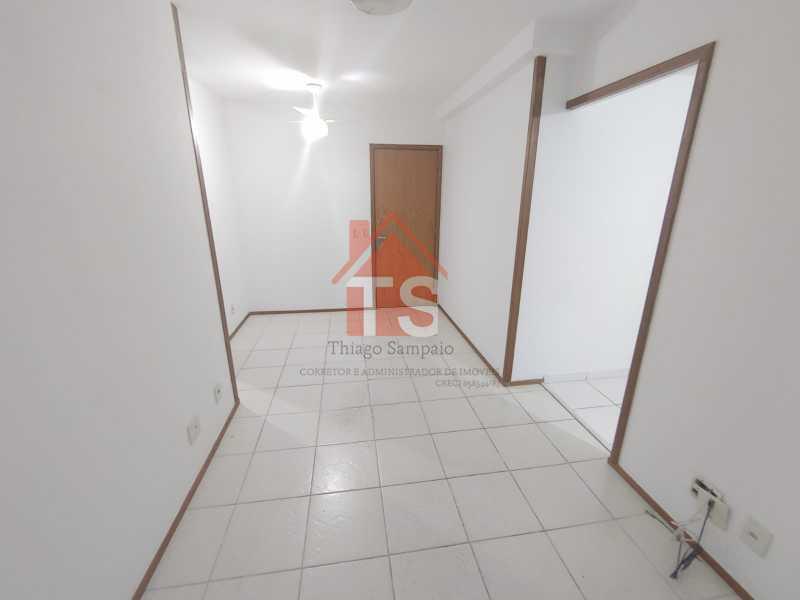 df79aede-836e-427d-8555-cc4cd6 - Apartamento à venda Rua Fernão Cardim,Engenho de Dentro, Rio de Janeiro - R$ 230.000 - TSAP20226 - 14