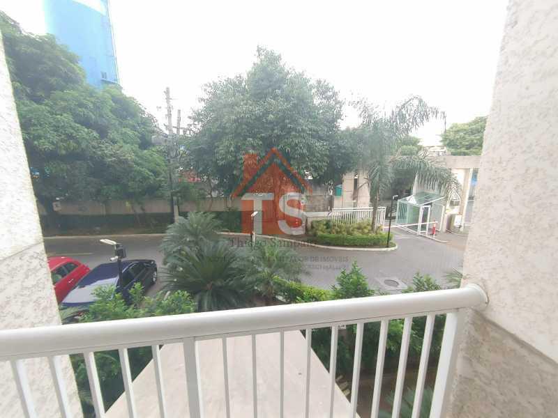 e7f54c64-7b5e-4760-a55b-07d8b5 - Apartamento à venda Rua Fernão Cardim,Engenho de Dentro, Rio de Janeiro - R$ 230.000 - TSAP20226 - 15
