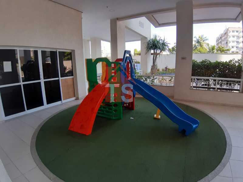 3e67b5cd-5674-484d-ba68-cd18a3 - Oportunidade Real - 3 Qts com suíte - lazer e Churrasqueira na enorme varanda em Frente ao Norte Shopping - TSAP30160 - 20