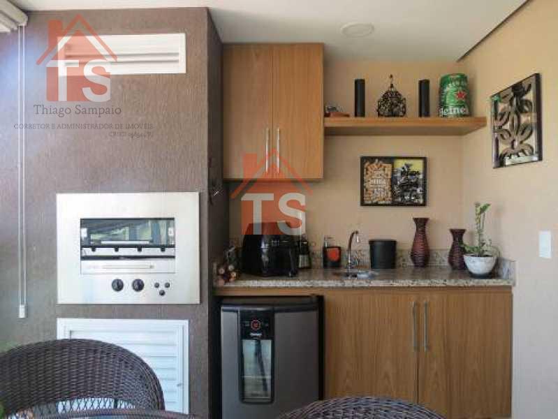 1a8bd85a247157b7c0ce0e4da0b093 - Apartamento à venda Rua Silva Mourão,Cachambi, Rio de Janeiro - R$ 560.000 - TSAP30161 - 3