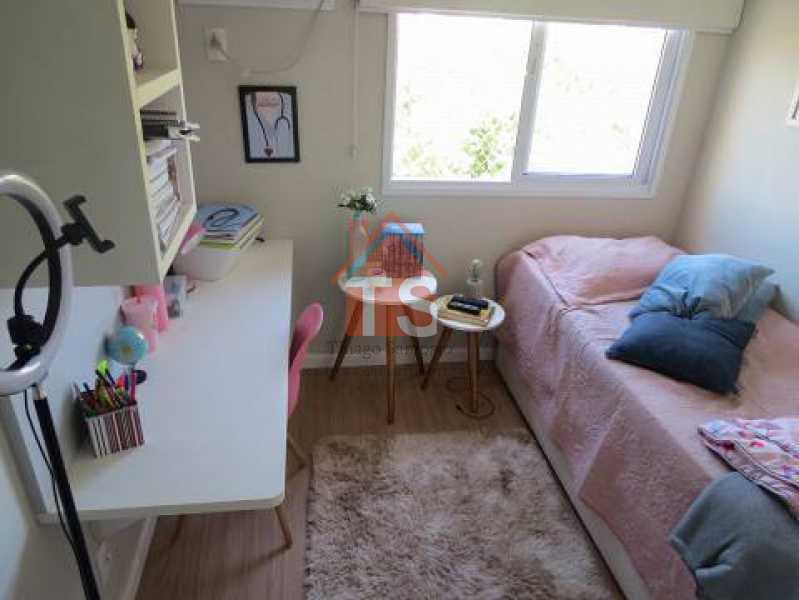 2cc9135f8b3e4f945d91203999227b - Apartamento à venda Rua Silva Mourão,Cachambi, Rio de Janeiro - R$ 560.000 - TSAP30161 - 5