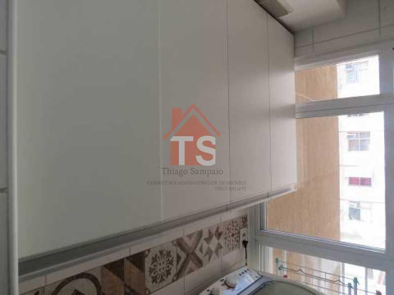 5efd3d87df18a53c6daa9300a3d92f - Apartamento à venda Rua Silva Mourão,Cachambi, Rio de Janeiro - R$ 560.000 - TSAP30161 - 6