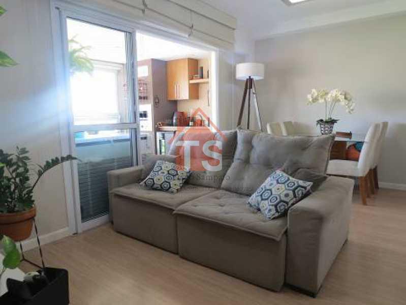 57ada3e0398217858e901a818ce960 - Apartamento à venda Rua Silva Mourão,Cachambi, Rio de Janeiro - R$ 560.000 - TSAP30161 - 7