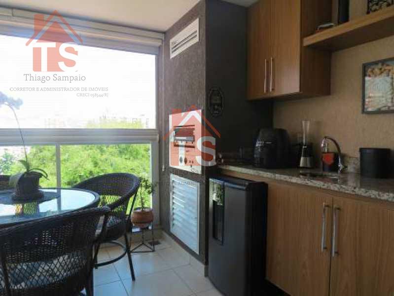 a152c0aa2fdeebec80c523f71d251b - Apartamento à venda Rua Silva Mourão,Cachambi, Rio de Janeiro - R$ 560.000 - TSAP30161 - 1