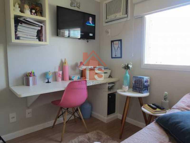 c3d964ccffd76d5ce2b5564bf071d4 - Apartamento à venda Rua Silva Mourão,Cachambi, Rio de Janeiro - R$ 560.000 - TSAP30161 - 12