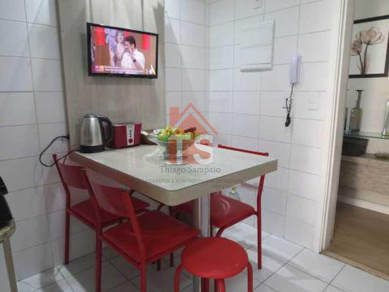 f12f21080ae3e14ba4a50aa4b81e9c - Apartamento à venda Rua Silva Mourão,Cachambi, Rio de Janeiro - R$ 560.000 - TSAP30161 - 14