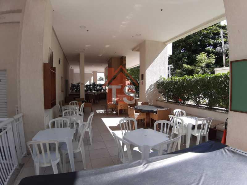 2d7834a9-282f-440a-b17d-3182a1 - Apartamento à venda Rua Silva Mourão,Cachambi, Rio de Janeiro - R$ 560.000 - TSAP30161 - 18