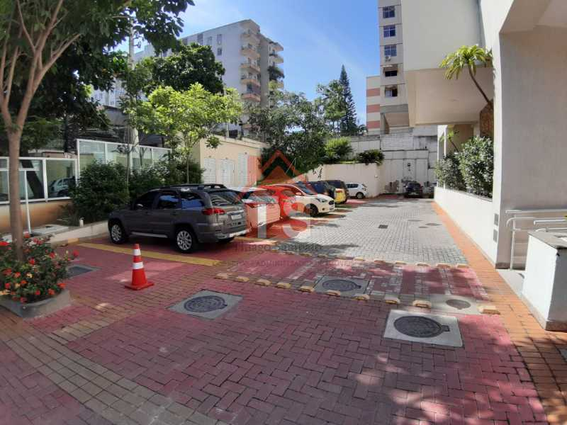 04f3c4cb-6f14-4b8a-8105-64b0a6 - Apartamento à venda Rua Silva Mourão,Cachambi, Rio de Janeiro - R$ 560.000 - TSAP30161 - 21