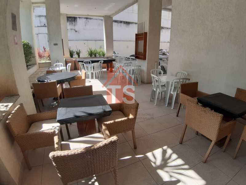 33887cdf-e2c6-465c-8cee-c44055 - Apartamento à venda Rua Silva Mourão,Cachambi, Rio de Janeiro - R$ 560.000 - TSAP30161 - 22