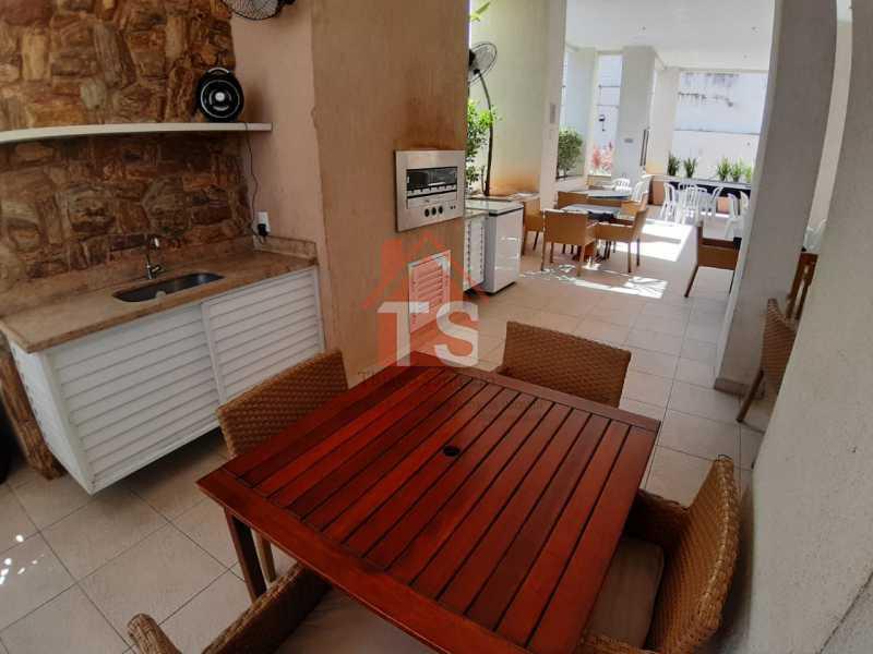 a1e16384-4816-4f78-aeda-d7d0d7 - Apartamento à venda Rua Silva Mourão,Cachambi, Rio de Janeiro - R$ 560.000 - TSAP30161 - 23