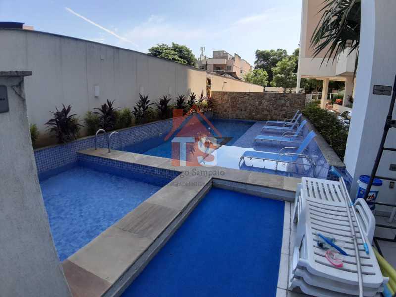 a8ce2429-0440-4e26-adcf-959f2d - Apartamento à venda Rua Silva Mourão,Cachambi, Rio de Janeiro - R$ 560.000 - TSAP30161 - 24