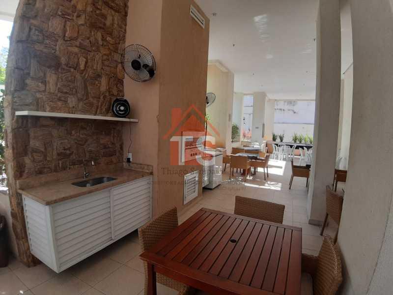 ac16f568-3566-42a4-a27a-a9b8dc - Apartamento à venda Rua Silva Mourão,Cachambi, Rio de Janeiro - R$ 560.000 - TSAP30161 - 25