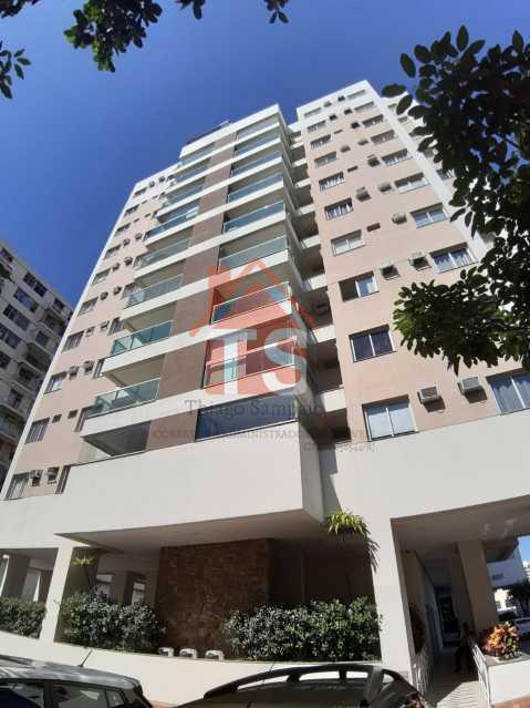c35f263c-7cc4-4a2d-991a-6eedd5 - Apartamento à venda Rua Silva Mourão,Cachambi, Rio de Janeiro - R$ 560.000 - TSAP30161 - 26