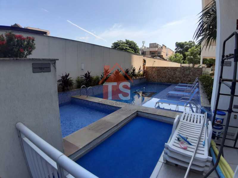d1e8fd8b-84cf-430b-a3f2-19351f - Apartamento à venda Rua Silva Mourão,Cachambi, Rio de Janeiro - R$ 560.000 - TSAP30161 - 27