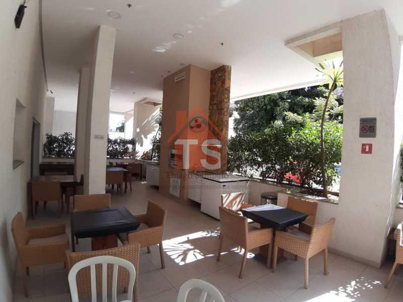 e8aa1f31-3dc4-4763-ae93-7f23e7 - Apartamento à venda Rua Silva Mourão,Cachambi, Rio de Janeiro - R$ 560.000 - TSAP30161 - 28
