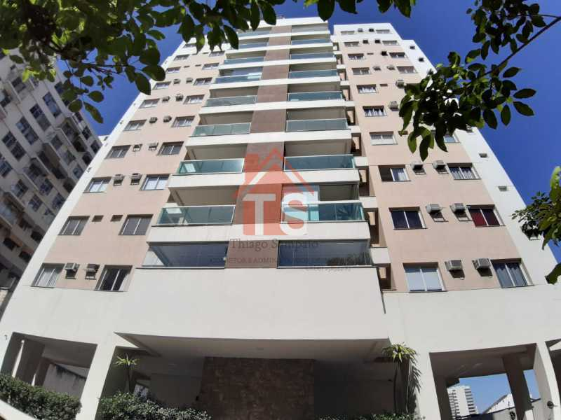 f09a30b6-aa03-4bef-8658-ee9f70 - Apartamento à venda Rua Silva Mourão,Cachambi, Rio de Janeiro - R$ 560.000 - TSAP30161 - 29