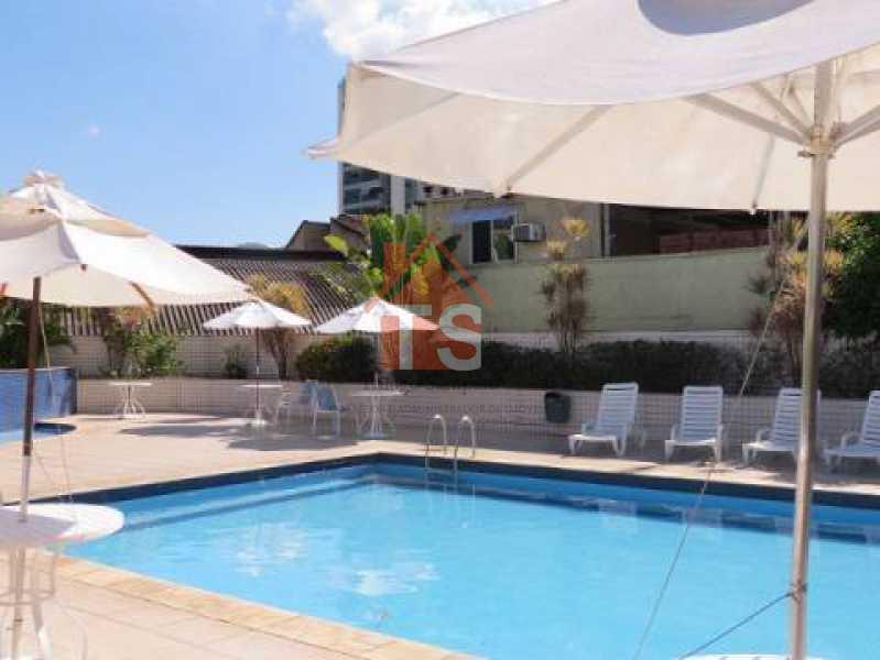 0f280fff76e0b4cec9b4cfc1dd7b15 - Apartamento à venda Rua Cirne Maia,Cachambi, Rio de Janeiro - R$ 369.000 - TSAP20227 - 3