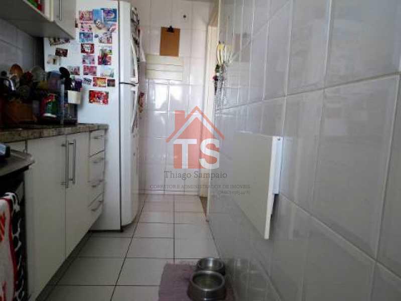 3caf74aec2fc23af7c9378b267a7f3 - Apartamento à venda Rua Cirne Maia,Cachambi, Rio de Janeiro - R$ 369.000 - TSAP20227 - 4