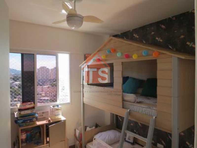 3cef694d1739e02f7210f0a70a2fc7 - Apartamento à venda Rua Cirne Maia,Cachambi, Rio de Janeiro - R$ 369.000 - TSAP20227 - 5