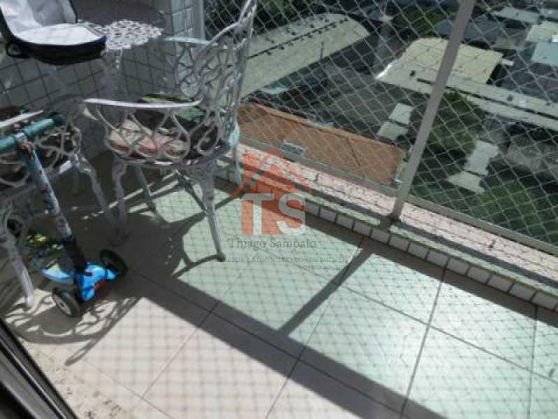 5a0745833fd2dfbb2e308bc80dbfa3 - Apartamento à venda Rua Cirne Maia,Cachambi, Rio de Janeiro - R$ 369.000 - TSAP20227 - 6