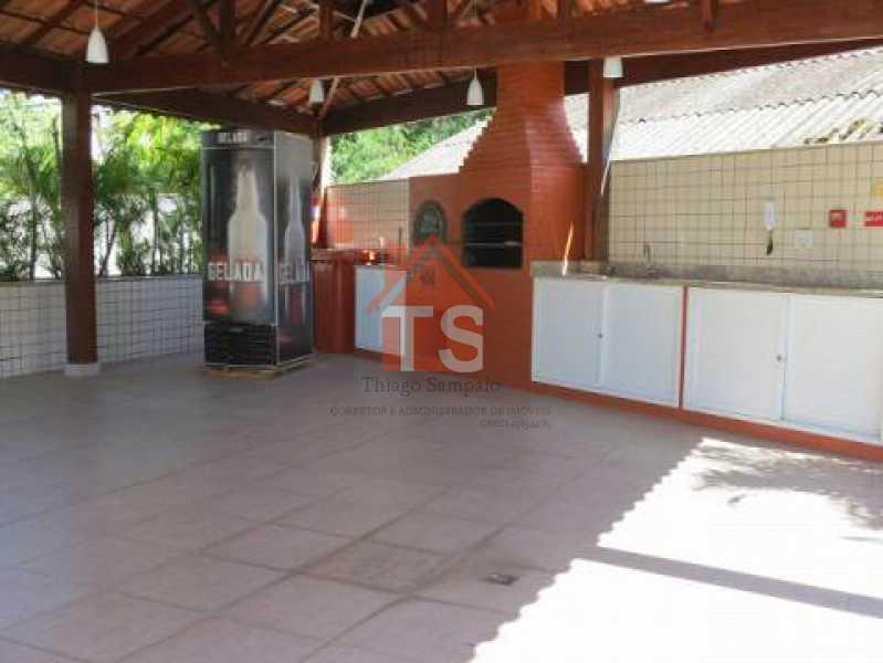 5ec6fbd112bcbb552ab340dfee715d - Apartamento à venda Rua Cirne Maia,Cachambi, Rio de Janeiro - R$ 369.000 - TSAP20227 - 7