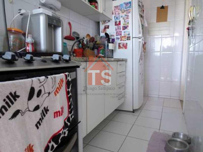 136c2b346aca9fb466ae33aeb1bb3c - Apartamento à venda Rua Cirne Maia,Cachambi, Rio de Janeiro - R$ 369.000 - TSAP20227 - 9