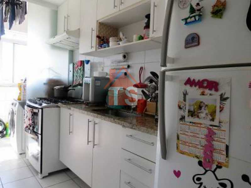 186a4ec68ac1b3e0f0bc9c44251274 - Apartamento à venda Rua Cirne Maia,Cachambi, Rio de Janeiro - R$ 369.000 - TSAP20227 - 10