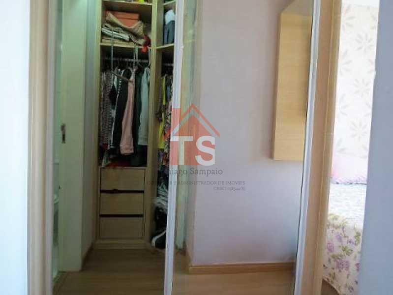 210c804870c1308f5ef9cb671fe578 - Apartamento à venda Rua Cirne Maia,Cachambi, Rio de Janeiro - R$ 369.000 - TSAP20227 - 11