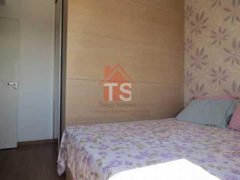 63844a59a9d27f822674dc88428c6f - Apartamento à venda Rua Cirne Maia,Cachambi, Rio de Janeiro - R$ 369.000 - TSAP20227 - 12