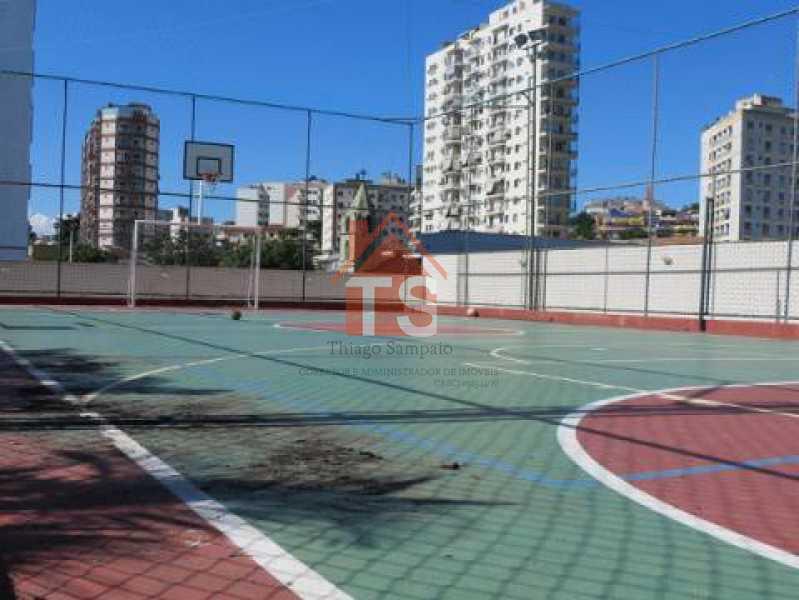 72907b00270142d1679f22f052570a - Apartamento à venda Rua Cirne Maia,Cachambi, Rio de Janeiro - R$ 369.000 - TSAP20227 - 13