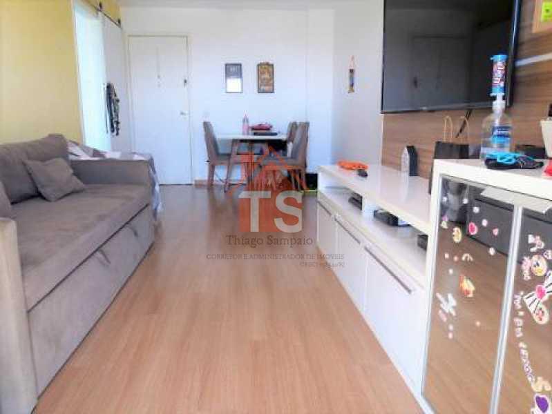 932322ed3a48f54c242a2a4f33757a - Apartamento à venda Rua Cirne Maia,Cachambi, Rio de Janeiro - R$ 369.000 - TSAP20227 - 1