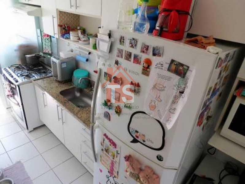 385193046fe8078e074c2c620c967a - Apartamento à venda Rua Cirne Maia,Cachambi, Rio de Janeiro - R$ 369.000 - TSAP20227 - 14
