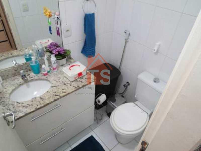 8704845068396c191e02d6fb386444 - Apartamento à venda Rua Cirne Maia,Cachambi, Rio de Janeiro - R$ 369.000 - TSAP20227 - 15