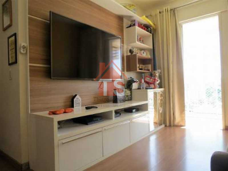 a83e4625c4de96cf7064939fe573e9 - Apartamento à venda Rua Cirne Maia,Cachambi, Rio de Janeiro - R$ 369.000 - TSAP20227 - 17
