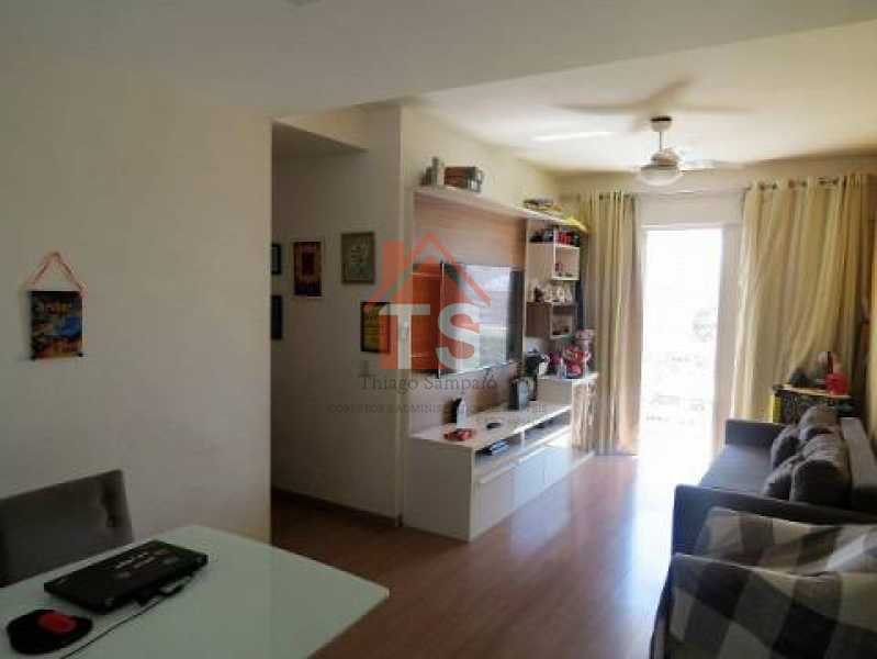 aa092810c75143663f028a68501b86 - Apartamento à venda Rua Cirne Maia,Cachambi, Rio de Janeiro - R$ 369.000 - TSAP20227 - 18