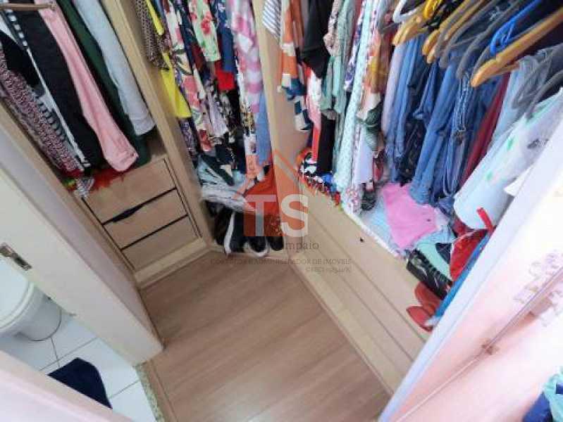 f384d22066686c59432d58342227f0 - Apartamento à venda Rua Cirne Maia,Cachambi, Rio de Janeiro - R$ 369.000 - TSAP20227 - 21