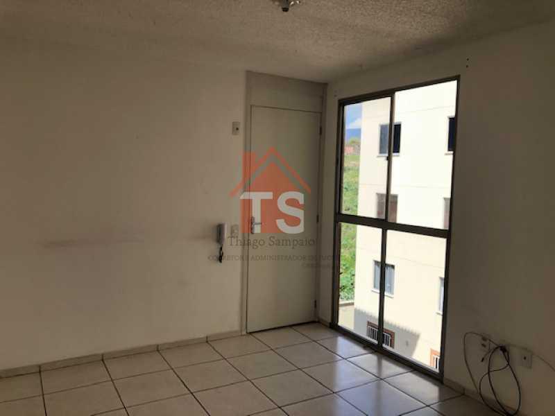 IMG_6591 - Apartamento para alugar Praça Henrique Gonzales,Tomás Coelho, Rio de Janeiro - R$ 800 - TSAP20228 - 3