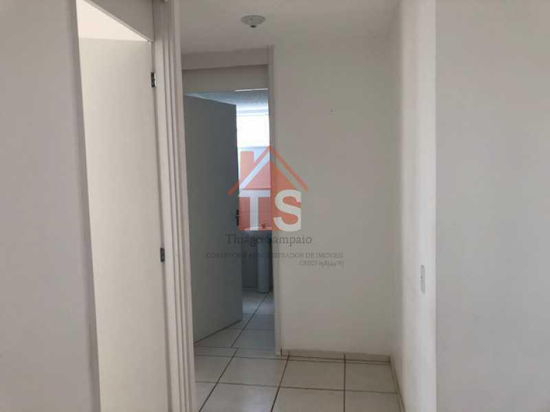 IMG_6593 - Apartamento para alugar Praça Henrique Gonzales,Tomás Coelho, Rio de Janeiro - R$ 800 - TSAP20228 - 4