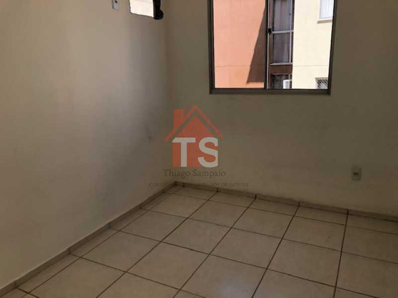 IMG_6594 - Apartamento para alugar Praça Henrique Gonzales,Tomás Coelho, Rio de Janeiro - R$ 800 - TSAP20228 - 5