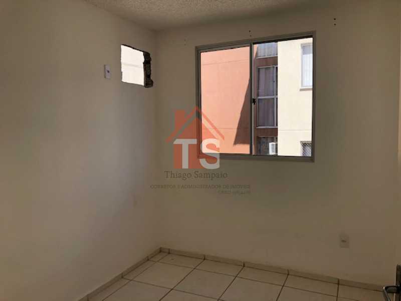 IMG_6595 - Apartamento para alugar Praça Henrique Gonzales,Tomás Coelho, Rio de Janeiro - R$ 800 - TSAP20228 - 6