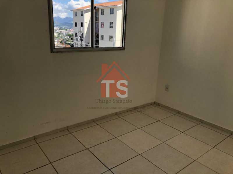 IMG_6596 - Apartamento para alugar Praça Henrique Gonzales,Tomás Coelho, Rio de Janeiro - R$ 800 - TSAP20228 - 7