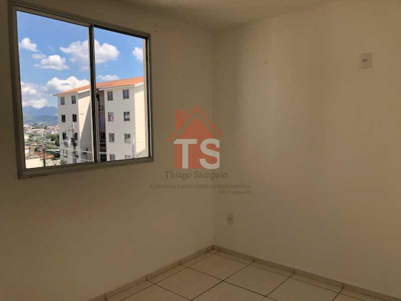 IMG_6597 - Apartamento para alugar Praça Henrique Gonzales,Tomás Coelho, Rio de Janeiro - R$ 800 - TSAP20228 - 8