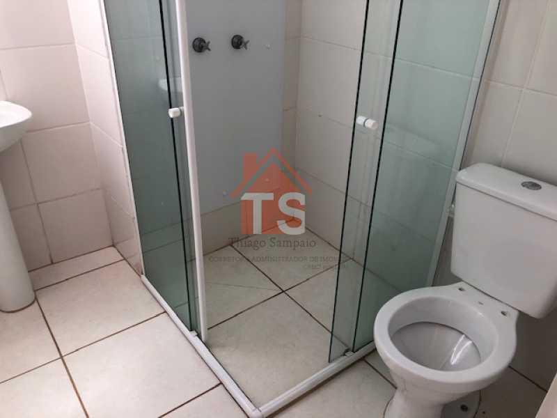 IMG_6599 - Apartamento para alugar Praça Henrique Gonzales,Tomás Coelho, Rio de Janeiro - R$ 800 - TSAP20228 - 9