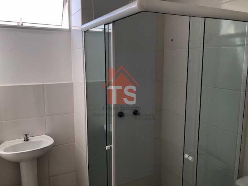 IMG_6600 - Apartamento para alugar Praça Henrique Gonzales,Tomás Coelho, Rio de Janeiro - R$ 800 - TSAP20228 - 10