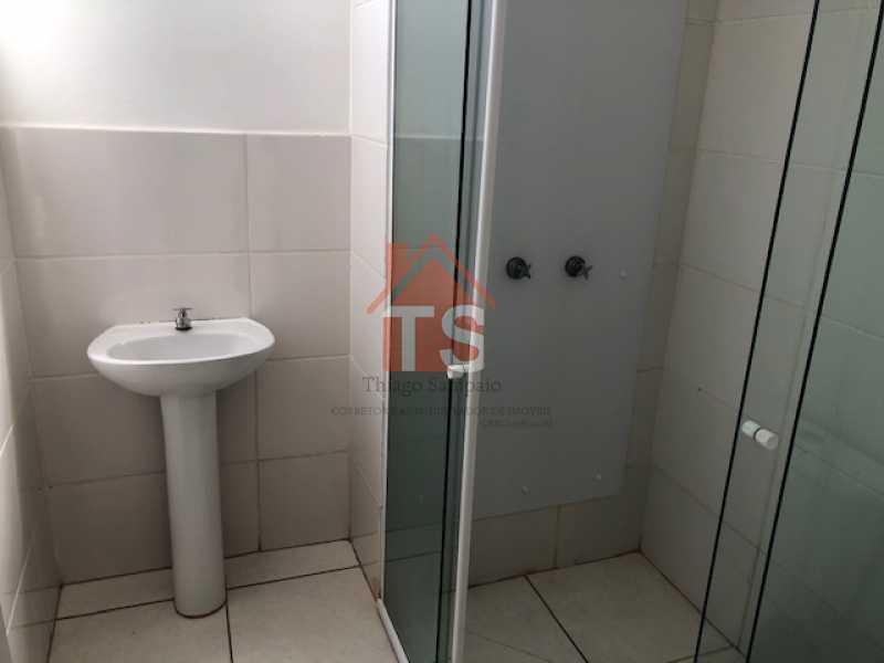 IMG_6601 - Apartamento para alugar Praça Henrique Gonzales,Tomás Coelho, Rio de Janeiro - R$ 800 - TSAP20228 - 11