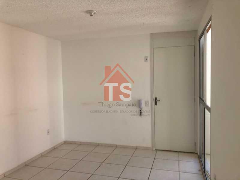 IMG_6602 - Apartamento para alugar Praça Henrique Gonzales,Tomás Coelho, Rio de Janeiro - R$ 800 - TSAP20228 - 1