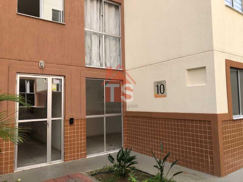 IMG_6584 - Apartamento para alugar Praça Henrique Gonzales,Tomás Coelho, Rio de Janeiro - R$ 800 - TSAP20228 - 15
